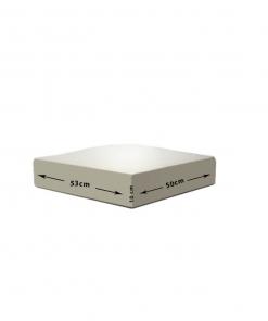 فوم سرد عدسی 535010